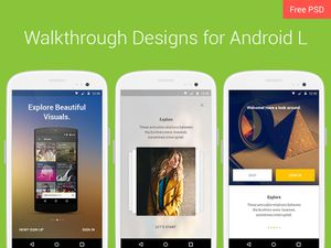 Walkthrough Design