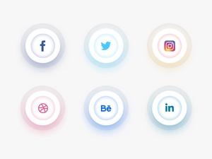 Social Logo Icons