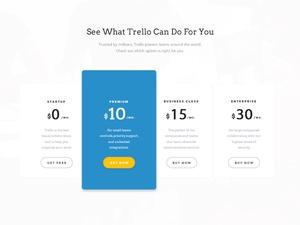 Trello Plans & Pricing
