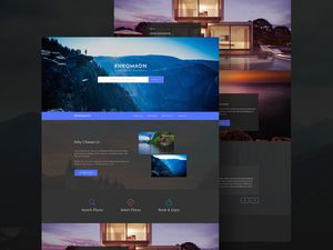 Bhromaon Travel Agency Template