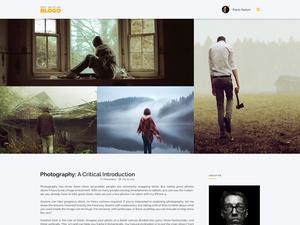 Blogo – Think Design