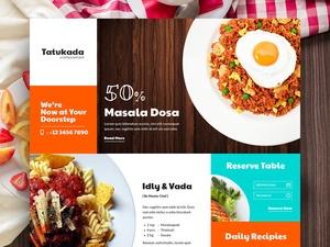 Tatukada Food Magazine