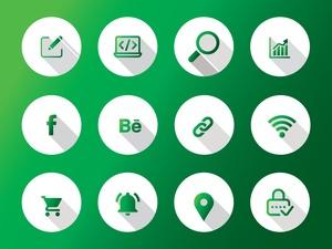 Custom Xd Icons Available